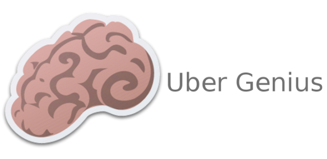 Uber Genius