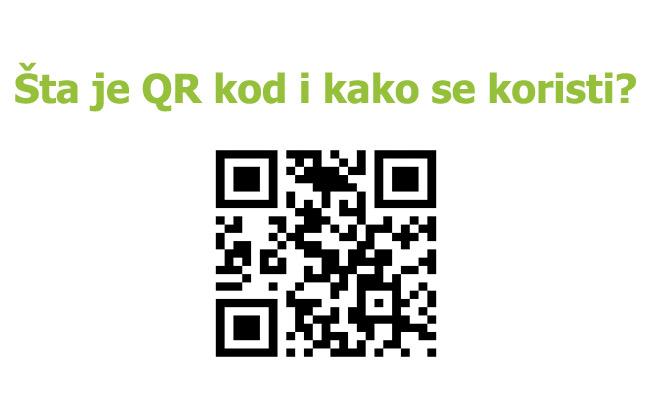🥇 10+ najboljih aplikacija za čitanje QR koda za Android i