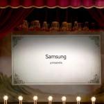 galaxy note 3 reklama