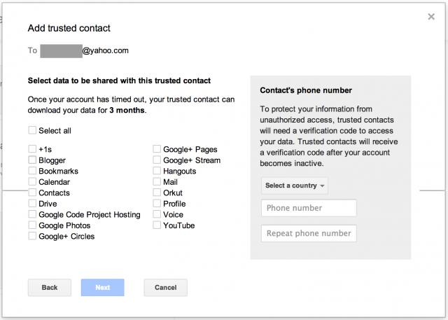 Ako umrem ili nestanem, šta se dešava sa mojim Gmail i Google računom? · Balk...