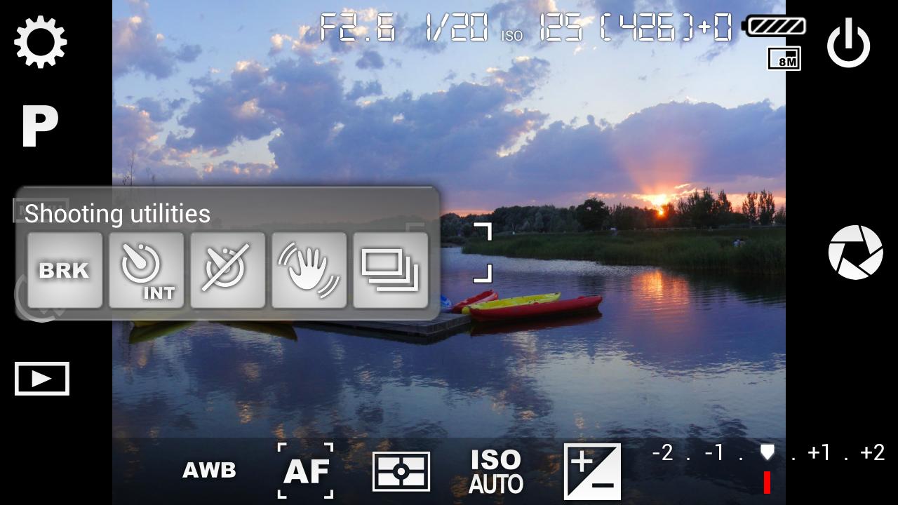 Camera Fv 5 4 Balkan Android