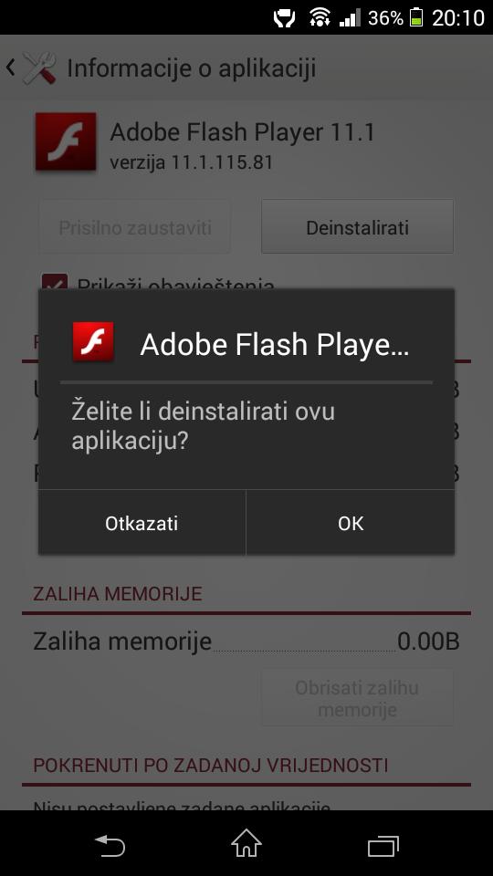 adobe flash player kitkat 1
