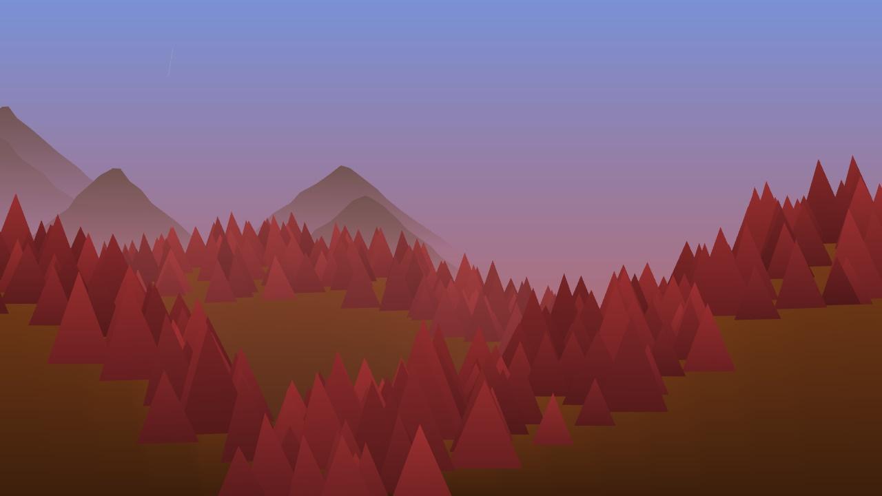 forest-live-wallpaper