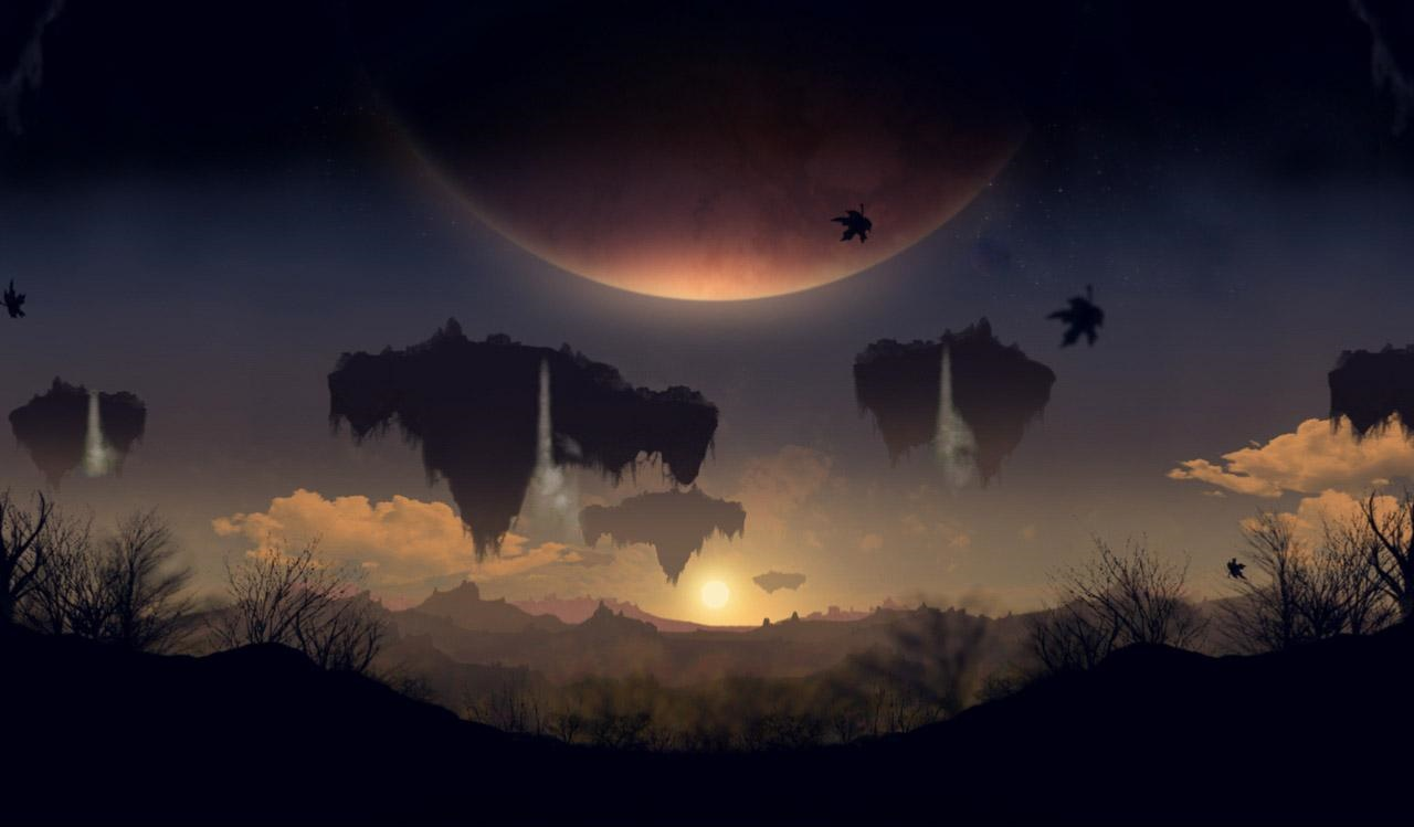 radiantwalls-planetscapes-live-wallpaper