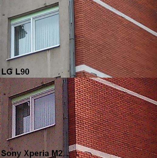 l90 vs m2 kamera foto