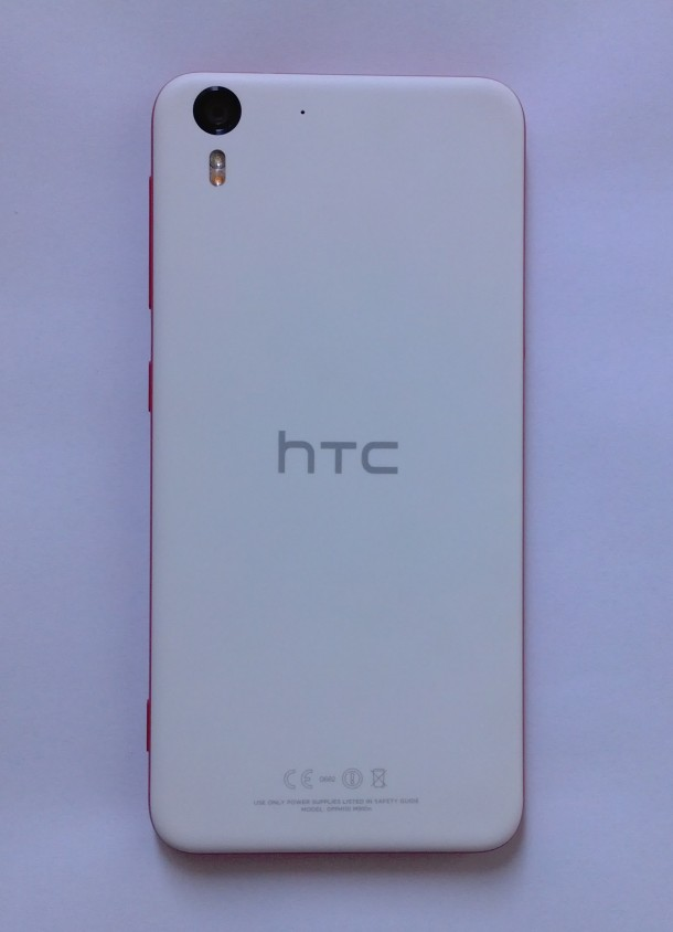 htc desire eye nazad