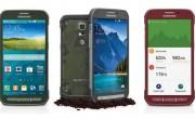 Stiže robusni Galaxy S6 Active sa QHD ekranom