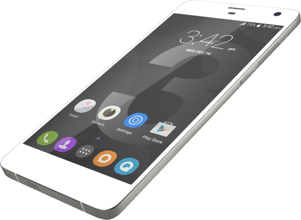 Predstavljen Tesla 3 1 Pametni Telefon Balkan Android