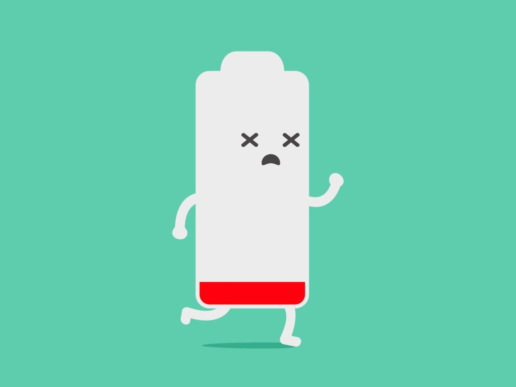 prazna-baterija