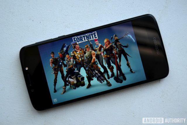 Fortnite Za Android Sada Dostupan Za Preuzimanje Bez