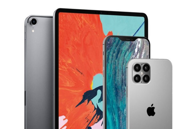 Apple iPad Pro 2021 će imati 5G mogućnosti povezivanja ...