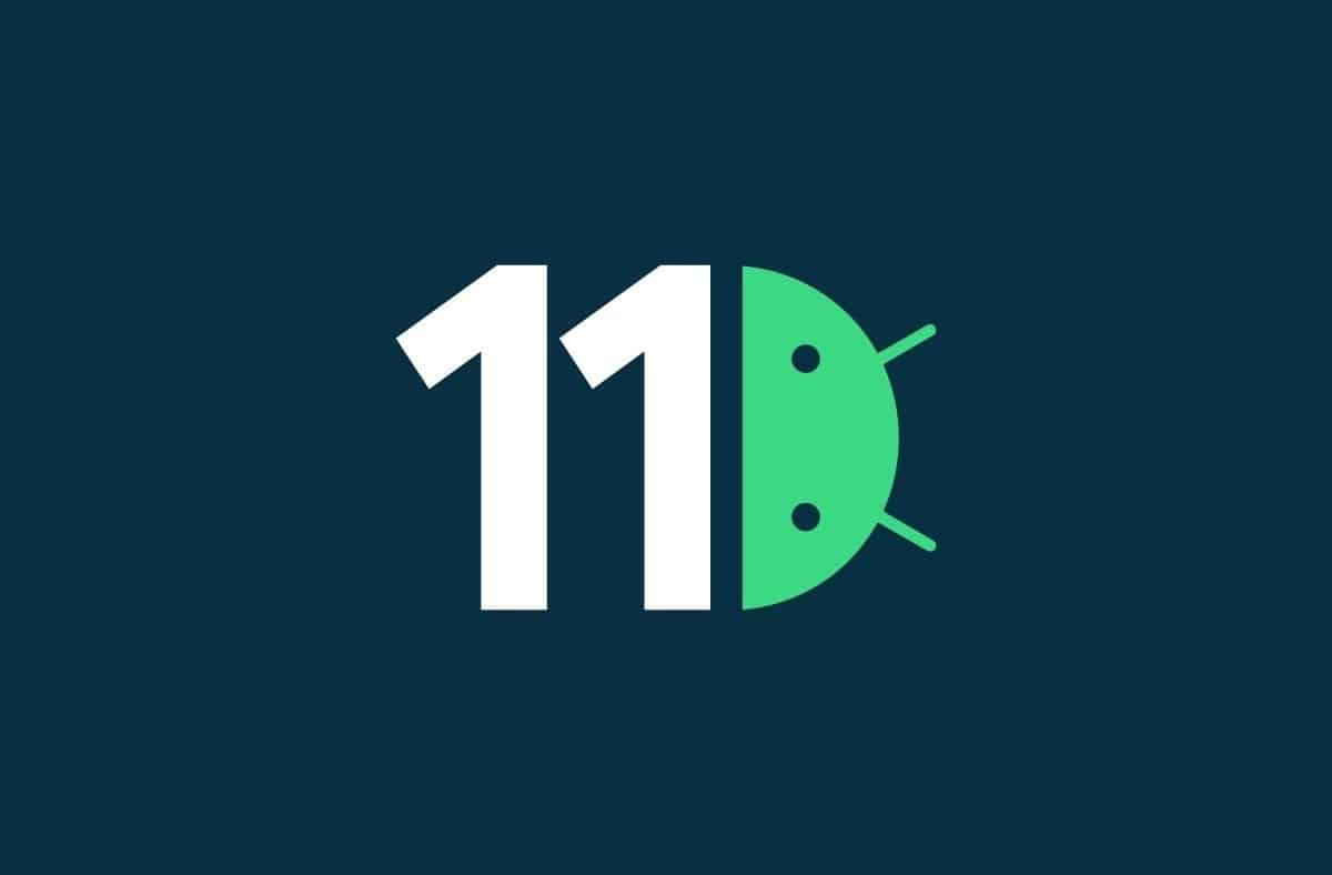 Android 11 Icon