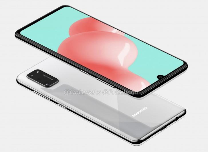Galaxy A41_2