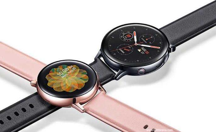 Samsung Galaxy Watch Active 2 #1