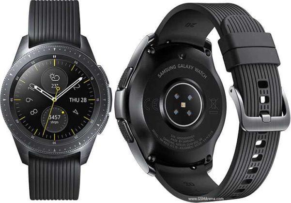 Samsung Galaxy Watch #1