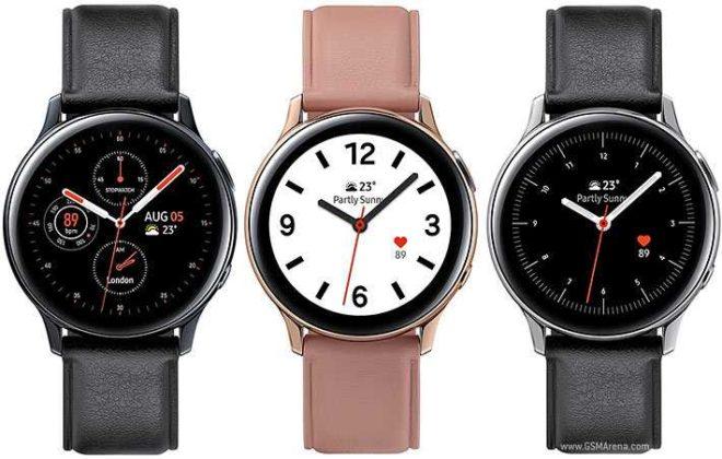 Samsung Galaxy Watch Active 2 #2