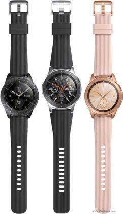 Samsung Galaxy Watch #2