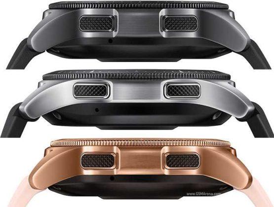 Samsung Galaxy Watch #3