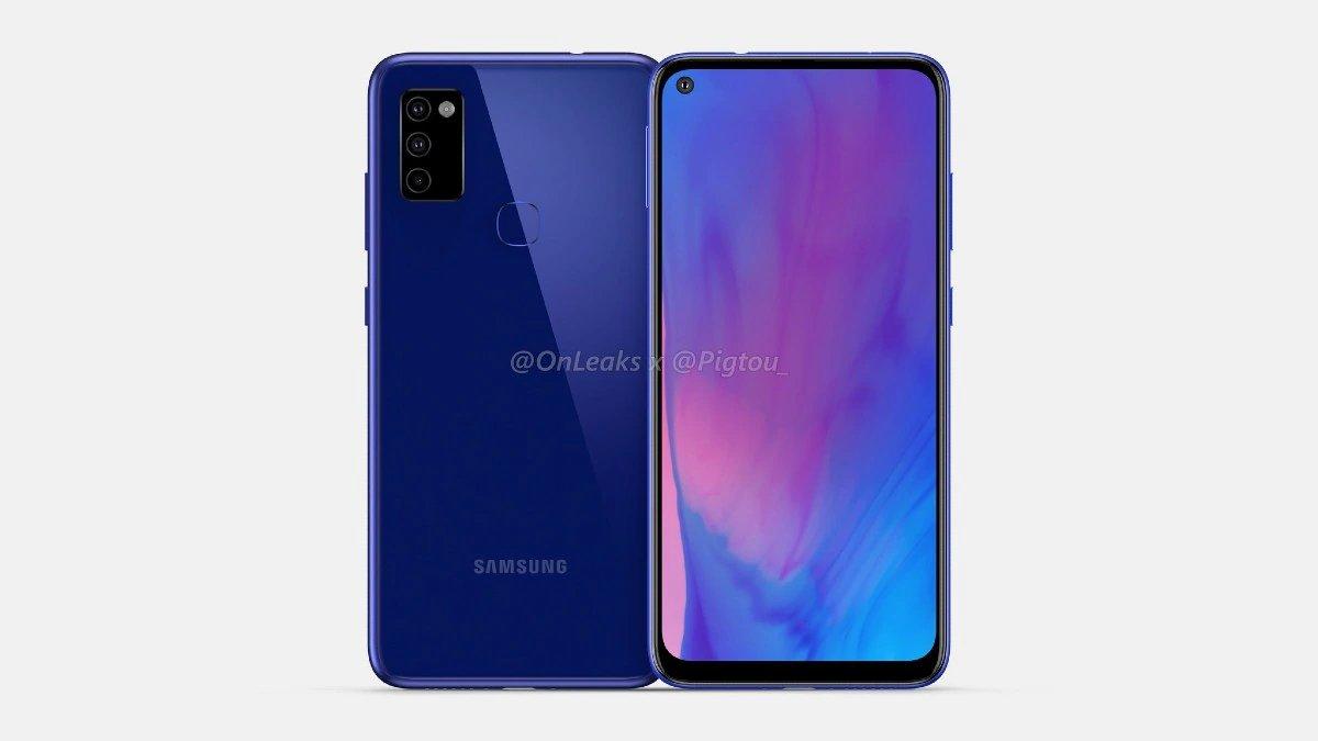 Samsung Galaxy M51 1.2