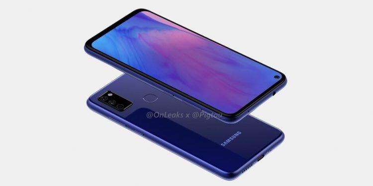 Samsung Galaxy M51 1.3