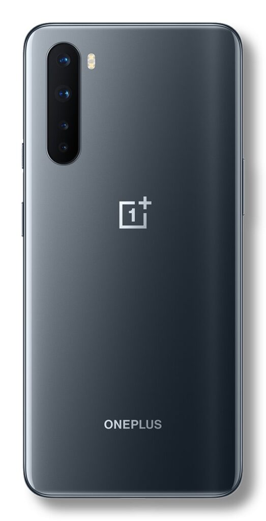 OnePlus Nord 1.2