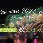 cestitka nova godina 2021