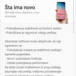Galaxy A12 OneUI 2.5 screenshot