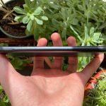 Samsung Galaxy A12 - dizajn